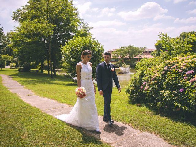 Il matrimonio di Giuseppe e Simona a Corsico, Milano 191