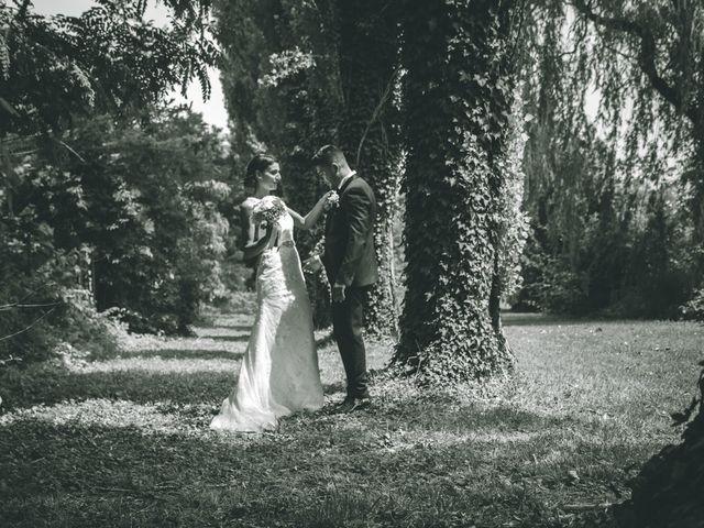 Il matrimonio di Giuseppe e Simona a Corsico, Milano 192