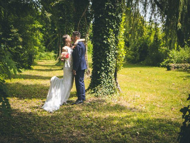 Il matrimonio di Giuseppe e Simona a Corsico, Milano 193