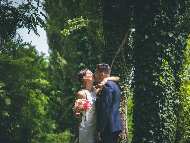 Il matrimonio di Giuseppe e Simona a Corsico, Milano 194