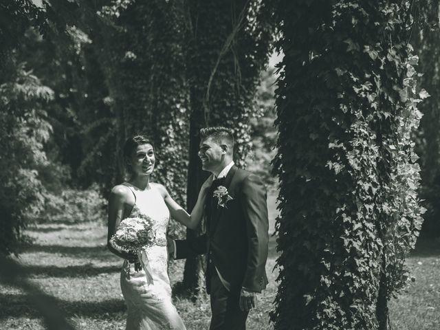 Il matrimonio di Giuseppe e Simona a Corsico, Milano 195