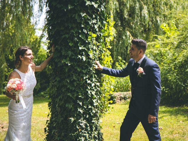 Il matrimonio di Giuseppe e Simona a Corsico, Milano 197