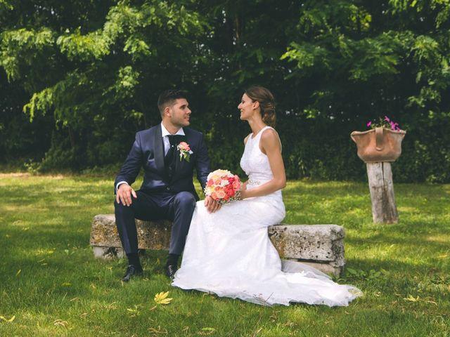 Il matrimonio di Giuseppe e Simona a Corsico, Milano 199