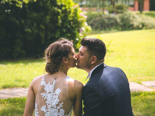 Il matrimonio di Giuseppe e Simona a Corsico, Milano 202