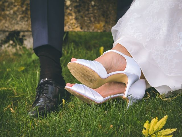 Il matrimonio di Giuseppe e Simona a Corsico, Milano 204