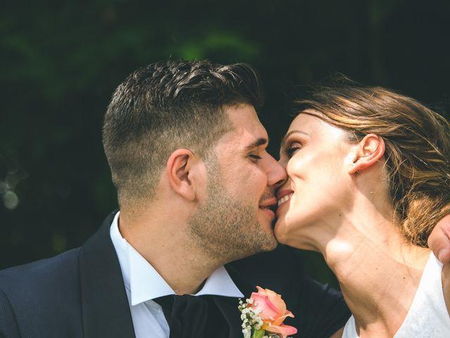 Il matrimonio di Giuseppe e Simona a Corsico, Milano 206
