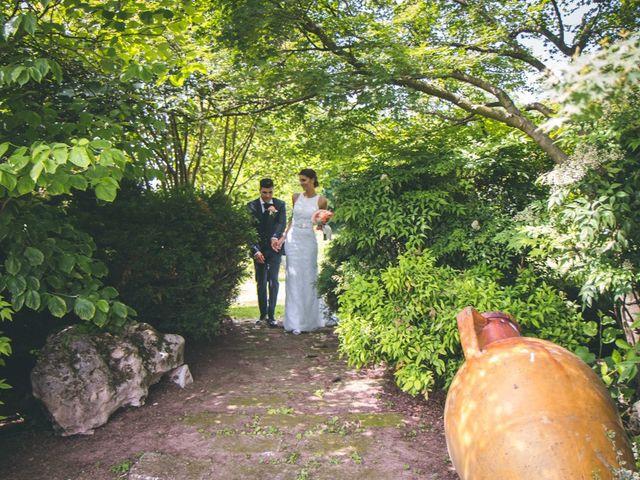 Il matrimonio di Giuseppe e Simona a Corsico, Milano 207