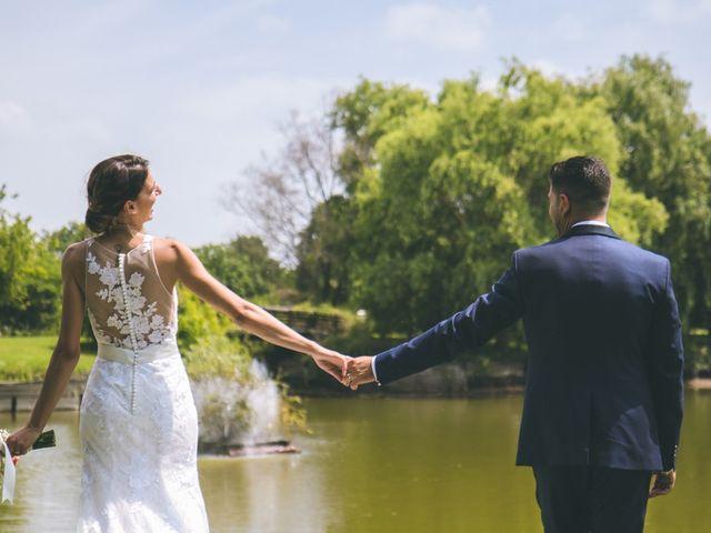 Il matrimonio di Giuseppe e Simona a Corsico, Milano 209