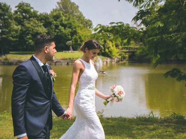 Il matrimonio di Giuseppe e Simona a Corsico, Milano 212