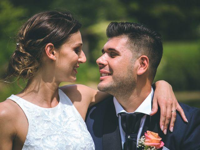 Il matrimonio di Giuseppe e Simona a Corsico, Milano 214