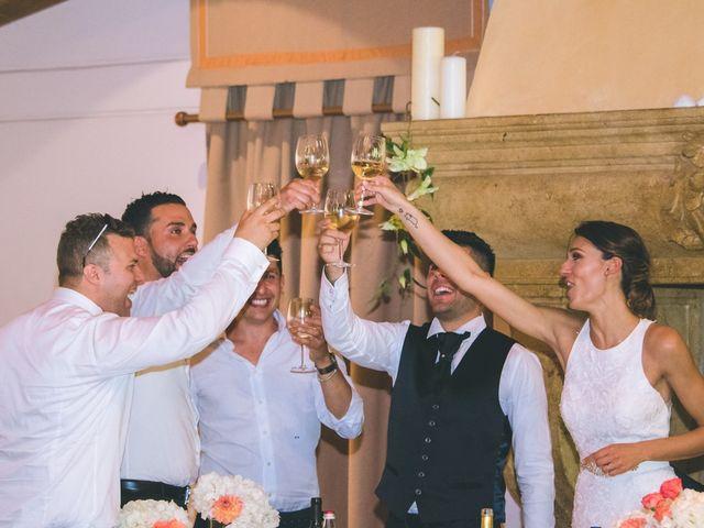 Il matrimonio di Giuseppe e Simona a Corsico, Milano 221