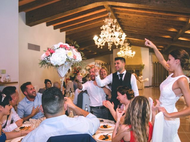 Il matrimonio di Giuseppe e Simona a Corsico, Milano 230