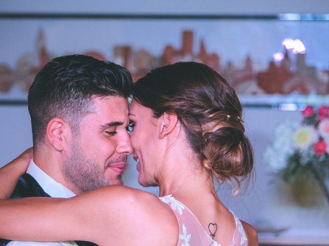 Il matrimonio di Giuseppe e Simona a Corsico, Milano 233