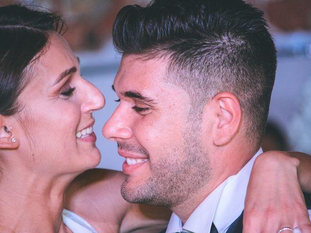Il matrimonio di Giuseppe e Simona a Corsico, Milano 234