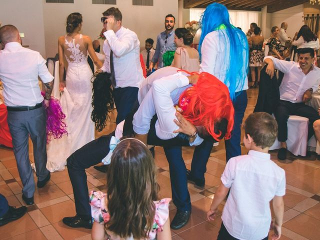 Il matrimonio di Giuseppe e Simona a Corsico, Milano 240