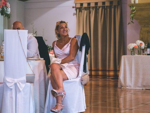 Il matrimonio di Giuseppe e Simona a Corsico, Milano 246