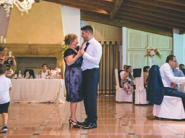 Il matrimonio di Giuseppe e Simona a Corsico, Milano 252