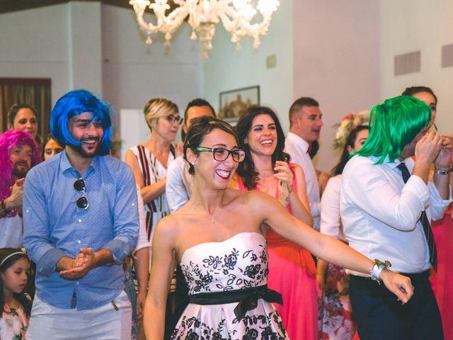 Il matrimonio di Giuseppe e Simona a Corsico, Milano 255