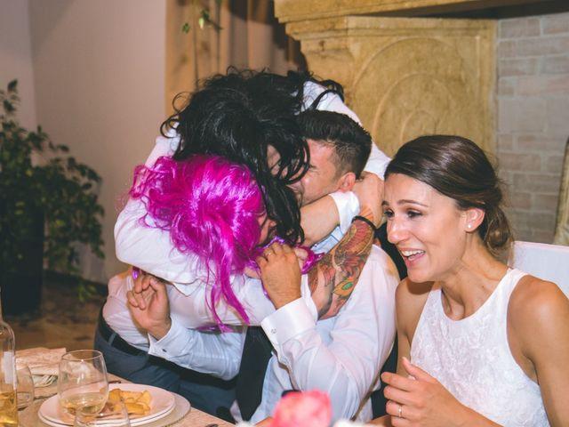 Il matrimonio di Giuseppe e Simona a Corsico, Milano 268
