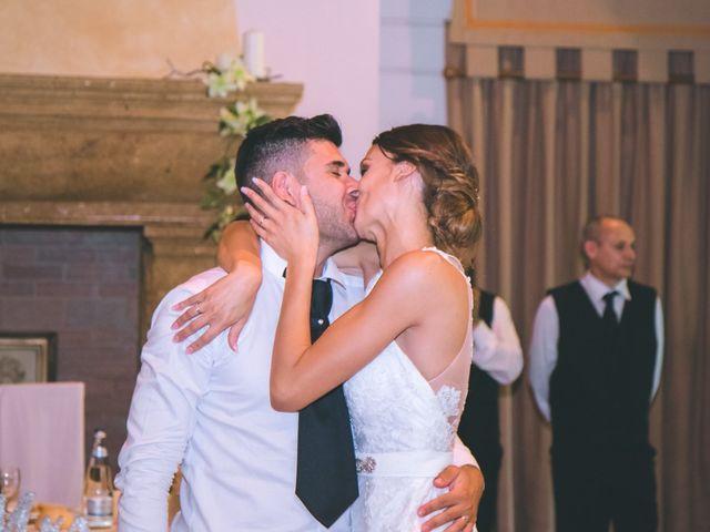 Il matrimonio di Giuseppe e Simona a Corsico, Milano 271