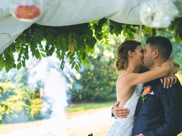 Il matrimonio di Giuseppe e Simona a Corsico, Milano 288