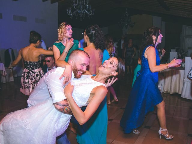 Il matrimonio di Giuseppe e Simona a Corsico, Milano 309