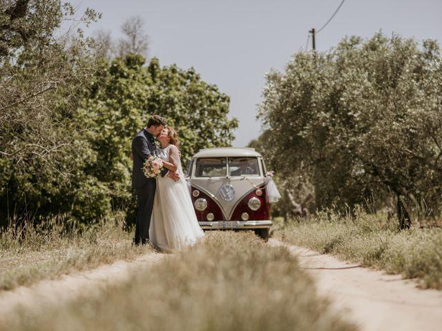 Le nozze di Lyly e Augusto