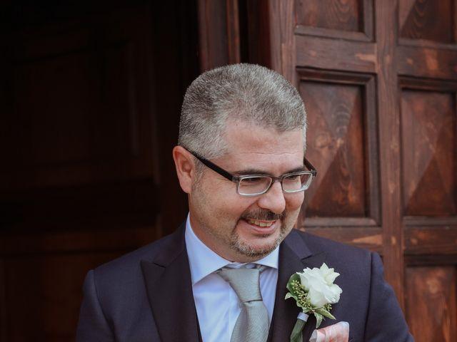Il matrimonio di Luca e Raffaella a Bardolino, Verona 5