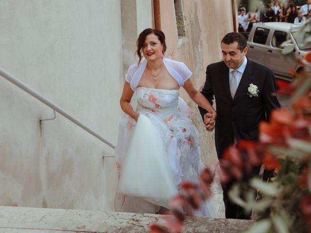 Il matrimonio di Luca e Raffaella a Bardolino, Verona 8