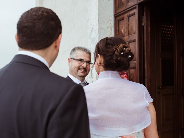 Il matrimonio di Luca e Raffaella a Bardolino, Verona 9