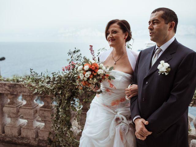Il matrimonio di Luca e Raffaella a Bardolino, Verona 10