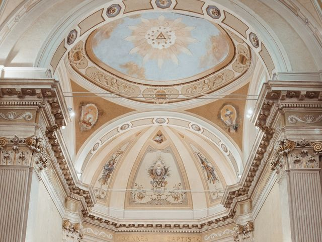 Il matrimonio di Luca e Raffaella a Bardolino, Verona 13
