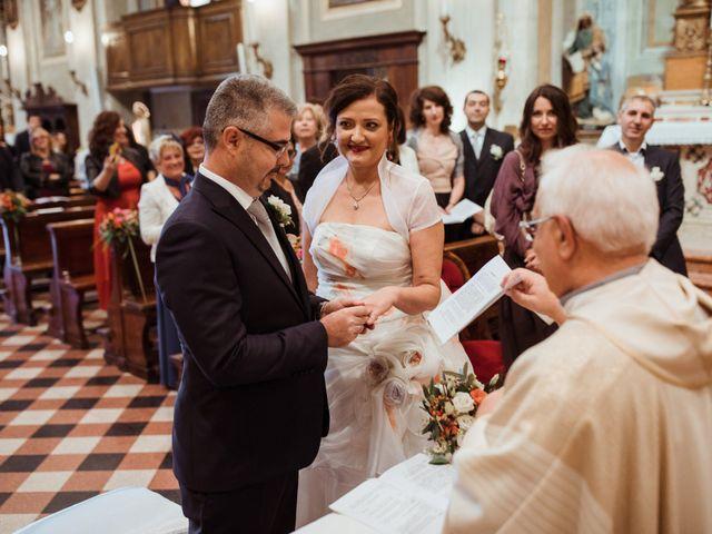 Il matrimonio di Luca e Raffaella a Bardolino, Verona 15