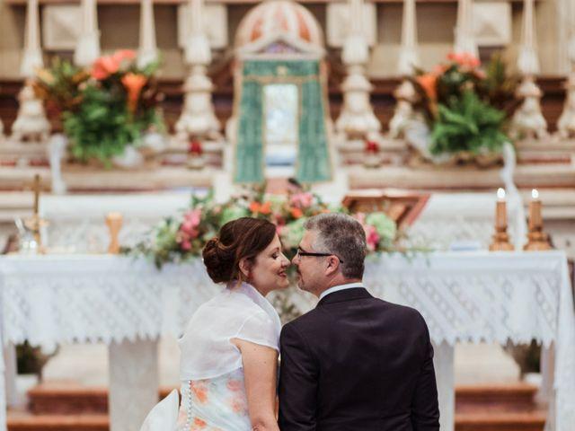 Il matrimonio di Luca e Raffaella a Bardolino, Verona 17