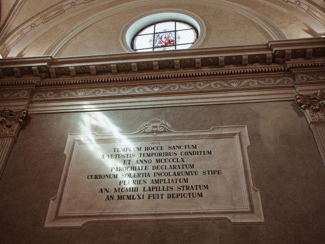 Il matrimonio di Luca e Raffaella a Bardolino, Verona 18