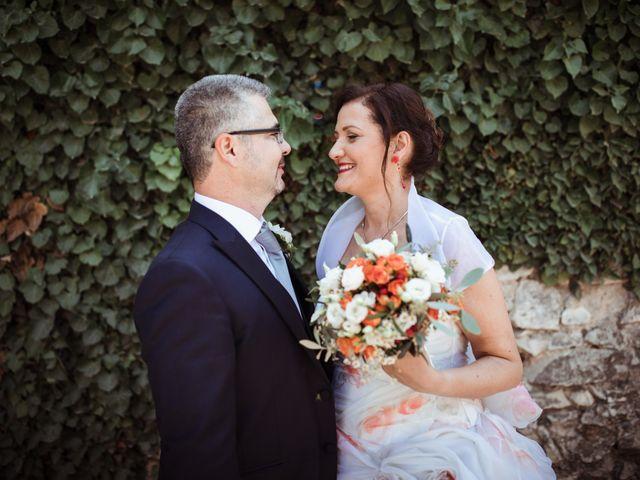 Il matrimonio di Luca e Raffaella a Bardolino, Verona 22