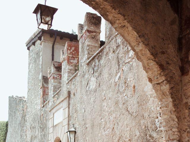 Il matrimonio di Luca e Raffaella a Bardolino, Verona 25