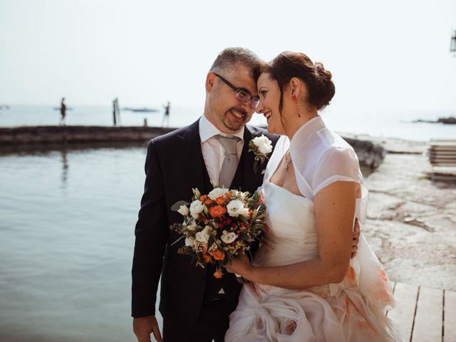 Il matrimonio di Luca e Raffaella a Bardolino, Verona 26