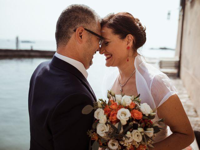 Il matrimonio di Luca e Raffaella a Bardolino, Verona 28