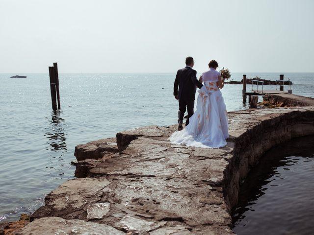 Il matrimonio di Luca e Raffaella a Bardolino, Verona 31