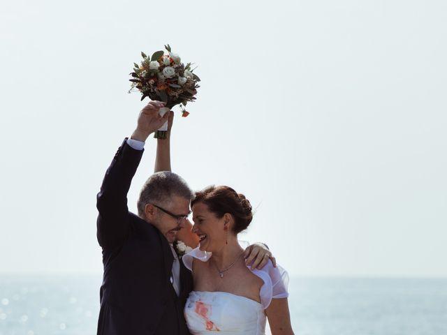 Il matrimonio di Luca e Raffaella a Bardolino, Verona 33