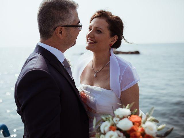 Il matrimonio di Luca e Raffaella a Bardolino, Verona 36