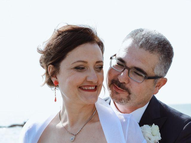 Il matrimonio di Luca e Raffaella a Bardolino, Verona 40