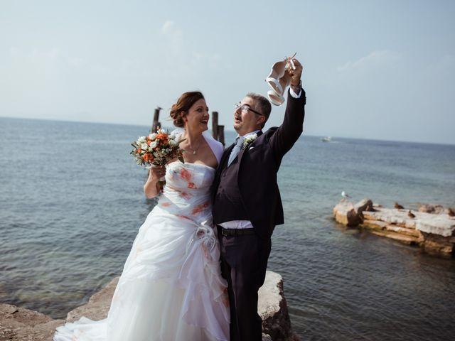 Il matrimonio di Luca e Raffaella a Bardolino, Verona 45