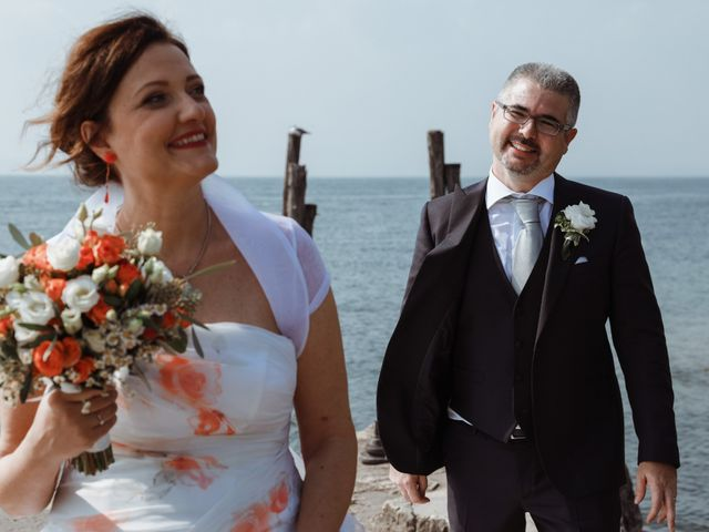 Il matrimonio di Luca e Raffaella a Bardolino, Verona 47