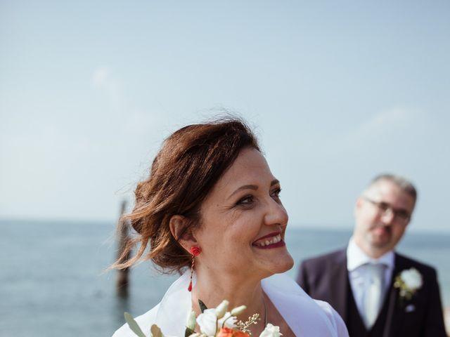 Il matrimonio di Luca e Raffaella a Bardolino, Verona 48