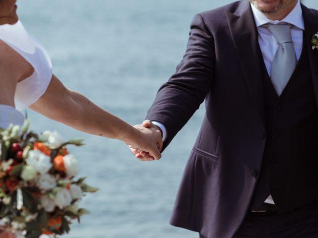 Il matrimonio di Luca e Raffaella a Bardolino, Verona 49