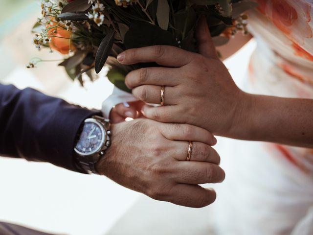 Il matrimonio di Luca e Raffaella a Bardolino, Verona 54