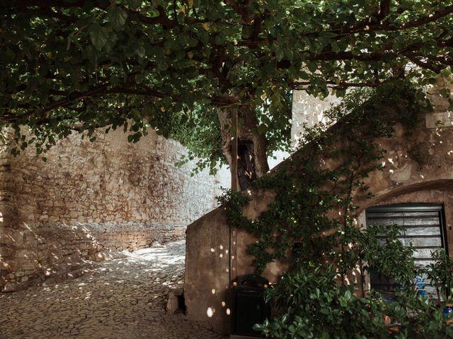 Il matrimonio di Luca e Raffaella a Bardolino, Verona 55