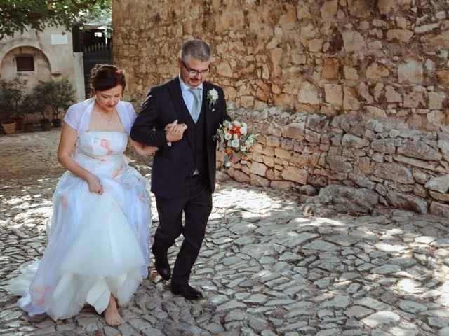 Il matrimonio di Luca e Raffaella a Bardolino, Verona 56